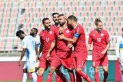 لبنان يتأهّل