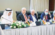دبوسي شارك في اجتماع الغرف العربية في دبي