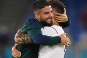 ايطاليا تفوز على تركيا بـ 3 أهداف نظيفة في افتتاحية بطولة كاس الامم الاوروبية