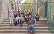 قصة لطلاب جامعة الروح القدس والمدرسة الوطنية العليا للفنون الفرنسية حول انفجار بيروت