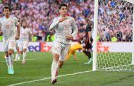 إسبانيا تقصي كرواتيا وتتأهل إلى ربع نهائي أمم أوروبا