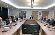 أزمة تصدير المنتجات اللبنانية الى السعودية على طاولة غرفة بيروت وجبل لبنان