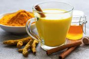 6 فوائد صحية للمشروب الذهبي