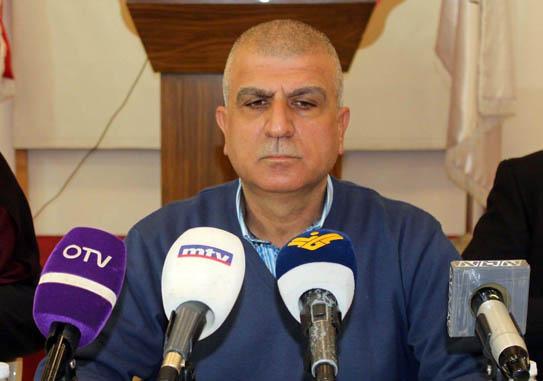 ابو شقرا يطمئن المواطنين: الشركات المستورده بدأت بتوزيع المحروقات على المحطات