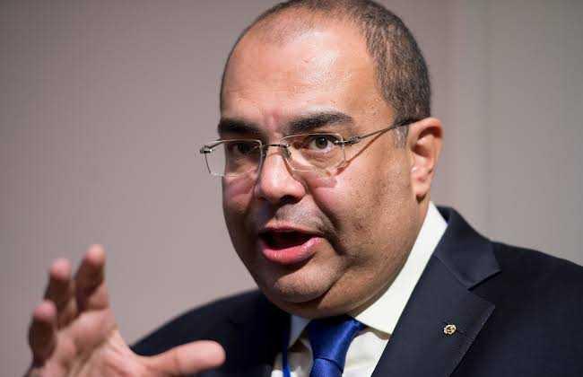 محيي الدين: شرط البنك الدولي للتعاون مع لبنان حكومة كاملة الصلاحيات