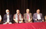 اختتام فعاليات معرض الكتاب الـ47 في طرابلس