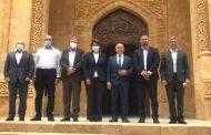 وفد من بلدية طرابلس يزور السفيرة الفرنسية