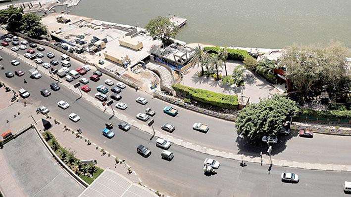 مصر تنتج أول وقود من نوعه في الشرق الأوسط