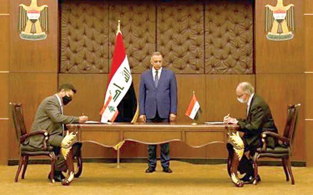 لبنان يوقّع اتفاقية مع العراق لاستيراد الفيول مقابل خدمات استشارية