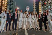 جدول منافسات الرياضيين اللبنانيين في الاولمبياد ينطلق الاثنين المقبل