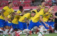 البرازيل تطيح بالمكسيك وتتأهل إلى نهائي أولمبياد طوكيو