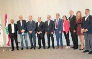 إعادة انتخاب إيلي حنا رئيساً لنقابة وسطاء التأمين