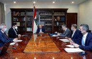 اجتماع بعبدا: رفع جزئي للدعم وبدل النقل الى 24 ألف ليرة