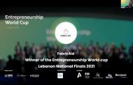 جامعة الروح القدس نظمت نهائيات لبنان في مسابقة كأس العالم لريادة الأعمال