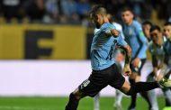 أوروغواي تتألق وتهزم بوليفيا في التصفيات المؤهلة الى مونديال قطر 2022.