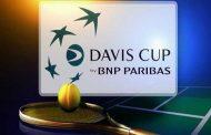 لبنان يواجه البرازيل ضمن المجموعة العالمية الأولى لكأس ديفيس