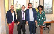 معرض من الوحي إلى الإبداع لنادي الفنانين التشكيليين في بيت بيروت
