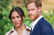 فيلم يرصد وفاة زوجة الأمير هاري