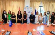 إتفاقية تعاون بين جامعة الروح القدس الكسليك والجمعية الوطنية للتوحد NAC
