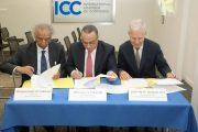 اتفاقية تعاون بين مركز الوساطة في اتحاد المصارف العربية وغرفة التجارة الدولية