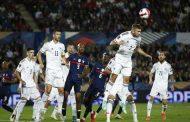 مونديال قطر.... فرنسا تسقط في كمين البوسنة والهرسك
