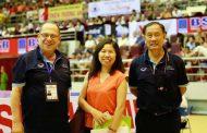 الكرة طائرة: اميل جبّور الى تايلاندا  للإشراف على بطولة الأندية الآسيوية