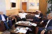 استفادة الصحافيين من تقديمات الضمان بين القصيفي وكركي والأسمر