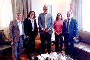 بوشكيان: صناعة الدواء اللبناني تحصّن الأمن الصحي