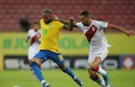 البرازيل تتخطى بيرو وتحافظ على نظافة شباكها للمباراة التاسعة في تصفيات مونديال قطر