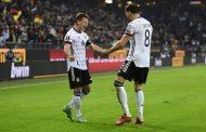 ألمانيا تنجو من كمين رومانيا في تصفيات مونديال قطر