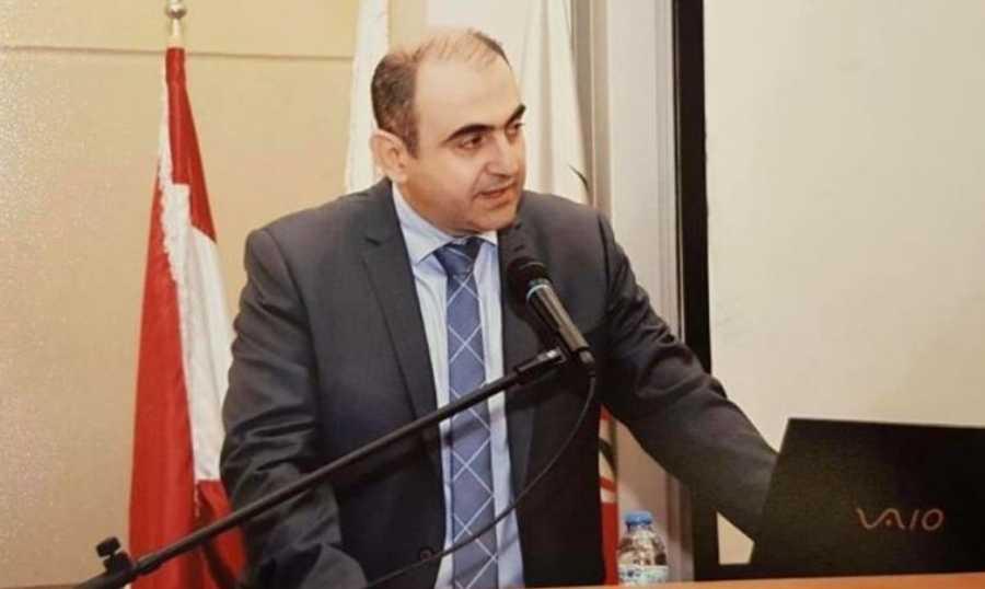 الجامعة اللبنانية وزعت نبذة عن رئيسها الجديد بسام بدران