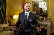 حكمت أبو زيد وقع كتابه الثورة المؤسساتية في لبنان