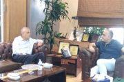 كركي وحميدي صقر: لدعم الضمان