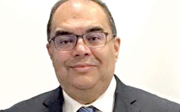 المدير التنفيذي لصندوق النقد بدأ زيارة لبيروت