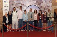 اختتام مهرجان طرابلس للأفلام في دورته السابعة وإعلان الأفلام الفائزة