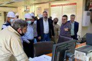 جديد نقل الغاز المصري إلى لبنان