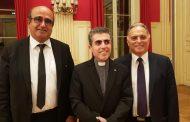 رئيس جامعة الروح القدس يزور فرنسا ويلتقي مجموعة من الفعاليات