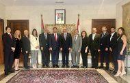 اجتماع لبناني في دبي لتفعيل الحضور في «إكسبو»