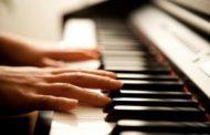 حفل لعازفة البيانو مغريك ستراكيان في البيت الروسي
